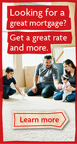 Great mortgage rates. Learn more