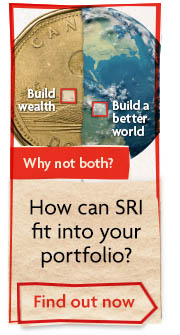Why not build wealth AND build a better world at the same time? Find out how.