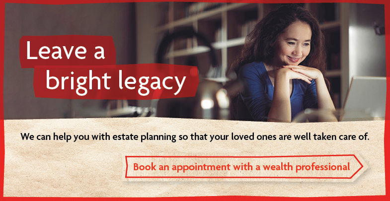 We can help you with estate planning so that your loved ones are well taken care of
