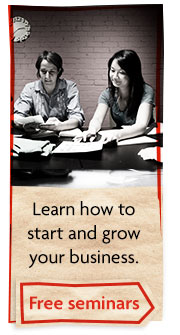 Learn how to start and grow your business