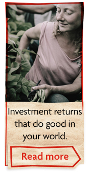 Investments that do good