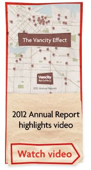 2012 Annual Report highlights video