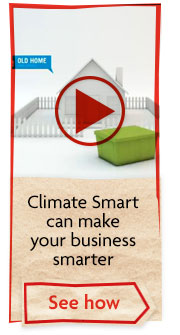 Climate Smart can make your business smarter. View videos that show you how.